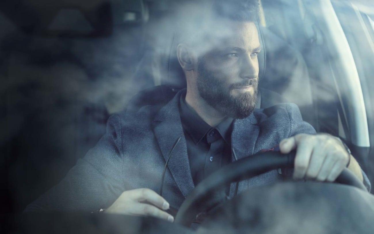 Unikie Driver and Passenger Monitoring