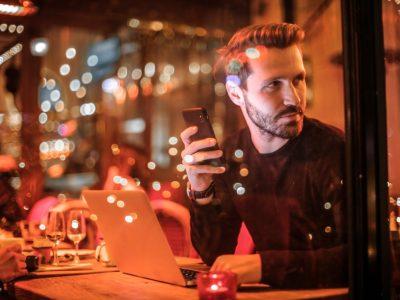 Unikie Voice Business solution