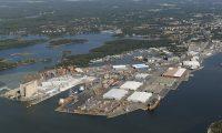 Port of Rauma-cs
