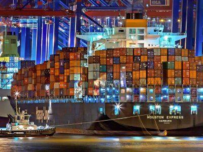 Smart Port 2.0